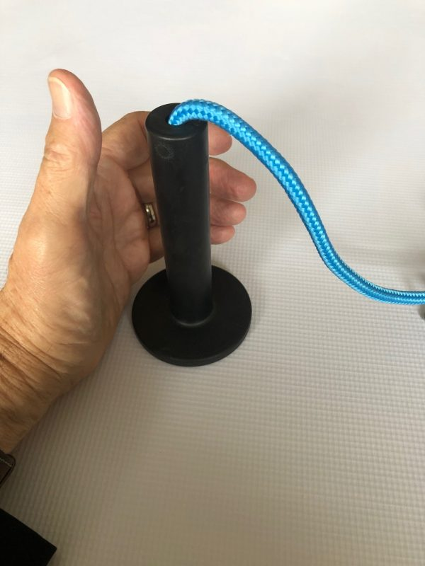 The Neutral Handle Pulley - a RangeMaster exclusive product