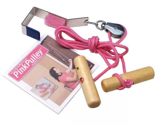 Cancer Recovery Strength and Mobility Kit (Pink)
