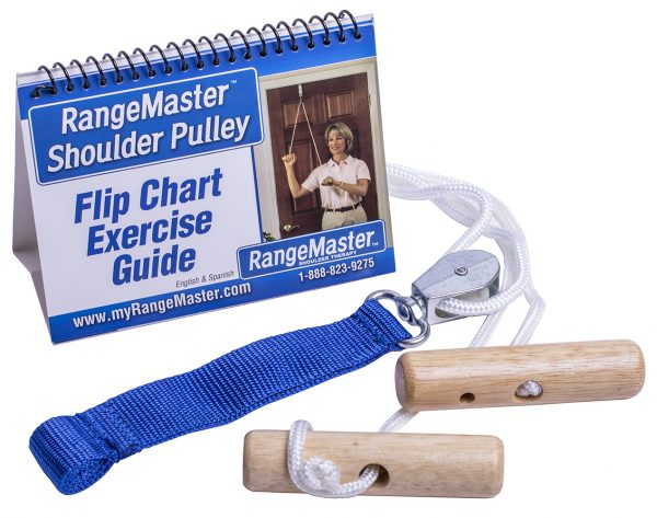 All in One Shoulder Strengthening and Home Therapy Kit
